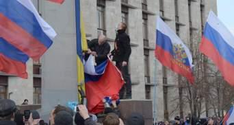 Новые темные века: как Луганск и Донецк оказались в оккупации, а Харьков чудом избежал их судьбы
