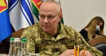 Не всі готові йти і гинути, – Хомчак про ймовірний наступ армії Росії з Білорусі