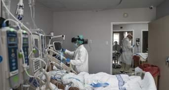 Руководство областной больницы в Херсоне отстранили из-за вспышки коронавируса: детали