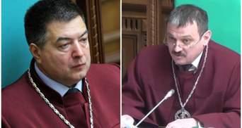 Тупицкий и Касминин – на выход: как Зеленский блокирует влияние судей КСУ