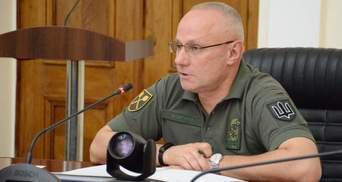 Росія стягує армію до кордону з Україною, – Хомчак попередив про загрозу