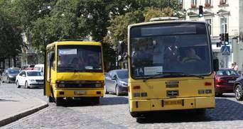 Жодних спецперепусток не буде: як курсуватиме транспорт Львова у локдаун