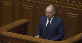 Провал вакцинации в Украине: на министра Степанова посыпались все обвинения