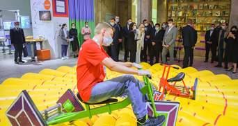 Первый на западе Украины интерактивный музей науки откроют во Львове