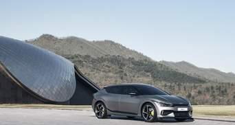 Первый из 11: Kia Motors показала новый электрокар – характеристики, цена