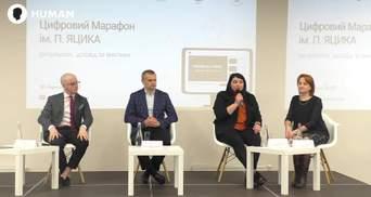 Впервые дистанционно: обнародованы результаты конкурса украинского языка имени Петра Яцика