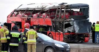 Полмиллиона долларов на лечение: в Польше в коме после ДТП с автобусом до сих пор лежит украинка