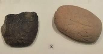 У Болгарії знайшли запис невідомою науці мовою, якому 7 тисяч років: фото