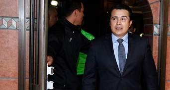 Брата президента Гондурасу у США засудили до довічного через наркотики