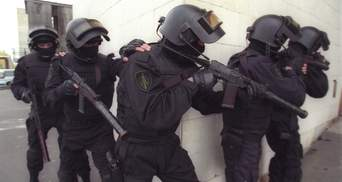 У Римі затримали офіцера, коли він передавав секретні дані військовому з Росії