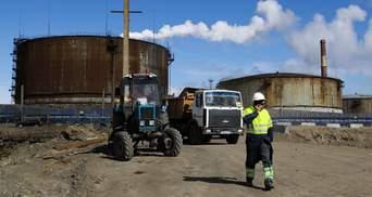 Масштаб катастрофи – невідомий: як Росія приховує проблеми з розлиттям нафти