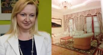 """Суд зняв арешт з будинку """"коханки"""" Януковича: фото розкішного маєтку"""