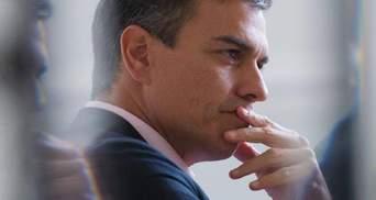 Іспанський прем'єр відвідає Україну: про що домовились у МЗС