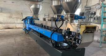 На Луганщині виготовлятимуть біорозкладний посуд