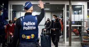 Суд Бельгії зобов'язав уряд скасувати карантин і пригрозив чималим штрафом