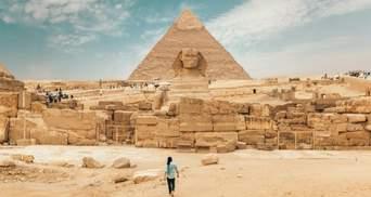 Вулична їжа, піраміди та брудні вулиці: що можна побачити у Каїрі
