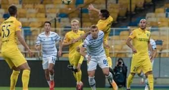 Александрия – Динамо: где смотреть онлайн матч УПЛ