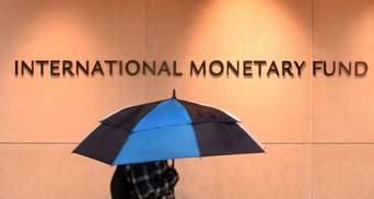 Українська влада та МВФ спілкуються різними мовами: чим це закінчиться