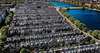 Картофельные ряды Копенгагена: как рабочий район стал одним из самых дорогих