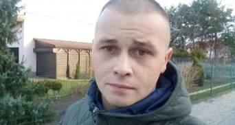 Могли побити і вивезли: на Тернопільщині тиждень шукають Сергія Штогуна
