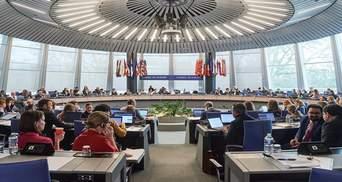 Україна третя за кількістю нових справ у ЄСПЛ за 2020 рік