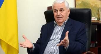 """Україна у ТКГ пропонуватиме """"великоднє перемир'я"""" на Донбасі"""