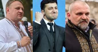 """І Вірастюк, і Шевченко можуть бути однаково """"зручними"""" для Зеленського, – Соляр"""