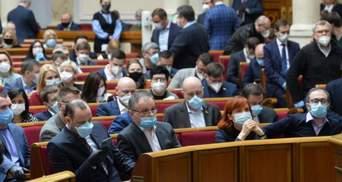 Новий рейтинг партій: скільки політсил мають шанс пройти у Раду
