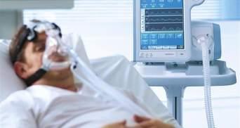 Треть пациентов с COVID-19 через 4 месяца требовали повторной госпитализации: исследование