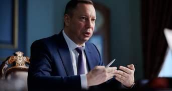21 мільйон зарплати та непогашений кредит: декларація голови НБУ Шевченка