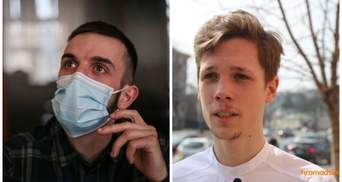 """Подожгли президентскую табличку"" : еще два протестующих под ОП под домашним арестом"