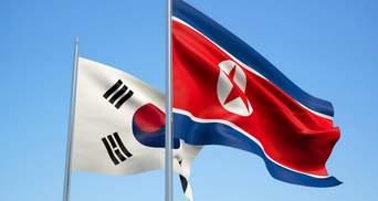 Южная Корея предложила провести Олимпийские игры вместе с КНДР