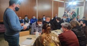 На Прикарпатье восстановился подсчет голосов за кандидатов в нардепы