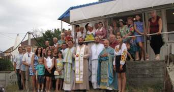 Наших вірян не поменшало, – Шевчук про роботу УГКЦ на окупованих територіях