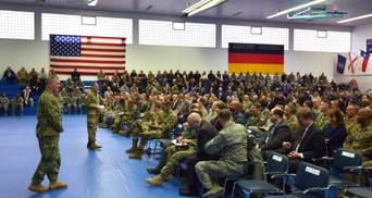 США привели войска в Европе в максимальную боеготовность из-за России, – СМИ