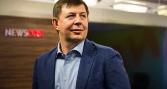 300 мільйонів і орендований будинок: чим вражає декларація Тараса Козака