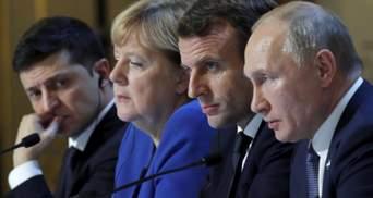 У великій політиці немає вічних друзів, – Скоріна про наслідки переговорів без України