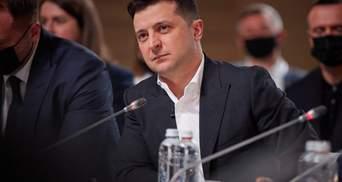 Мы готовы к любым провокациям, – Зеленский о войне на Донбассе