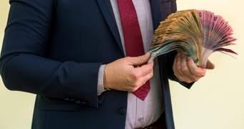 """""""Большая приватизация"""": сколько тысяч гривен поступило в госбюджет"""