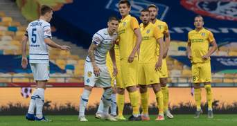 Сможет ли Александрия помешать Динамо на пути к чемпионству: прогноз