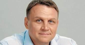 Зафиксирован факт повреждения пломб на помещении с бюллетенями, – Александр Шевченко