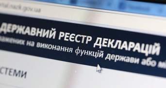 Нас обманули, депутаты многого не задекларировали – Шабунин