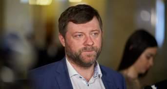 500 тисяч готівкою та авторське право на пісні: Корнієнко подав декларацію