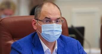 Посада очільника МОЗ – це електричний стілець, – Кравчук про ймовірне звільнення Степанова
