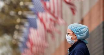 В более чем 20 штатах США возросло количество заражений COVID-19 – Голос Америки