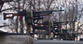 """""""Подарунок"""" Росії: бойовики на Донбасі похвалилися новою технікою і зброєю – фото"""