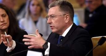 Психологічний тиск: Волкер розповів, чому Росія вдається до військового нагнітання на Донбасі