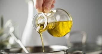 Олія в Україні подорожчала: чому ціна на продукт продовжує зростати
