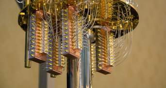 Перший приватний квантовий комп'ютер встановить в клініці США компанія IBM