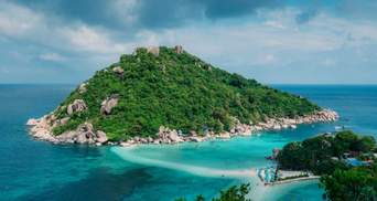Таїланд скоротив карантин для вакцинованих від COVID туристів